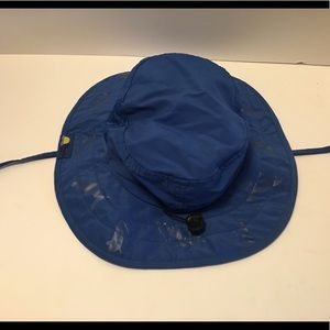 babc941ef52 EUC- Sun Protection Zone Sun Hat- youth boys